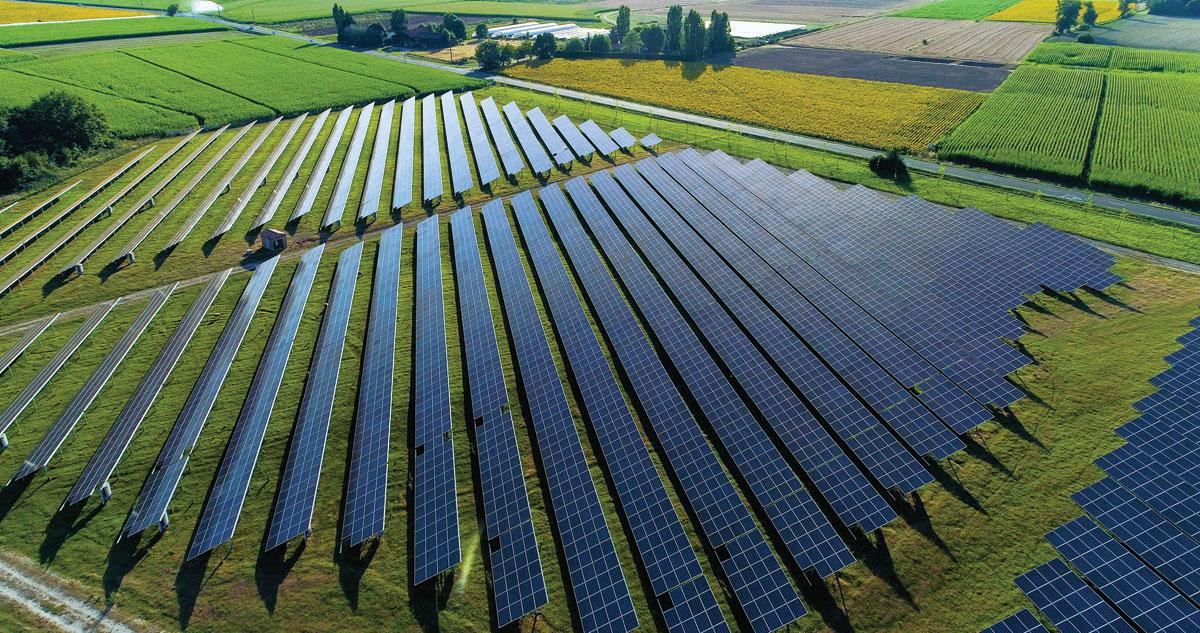 A procura de fontes energéticas