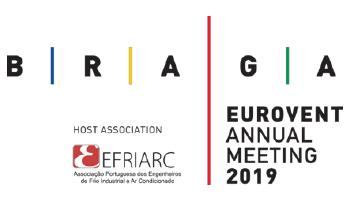 EFRIARC leva reunião anual da EUROVENT a Braga