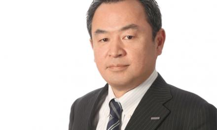 Panasonic nomeia Junichi Suzuki como novo CEO para a Europa