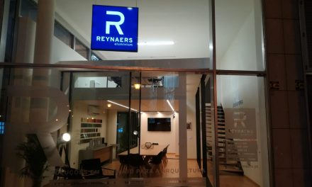 Reynaers Aluminium consolida presença a Norte com a abertura do Espaço Reynaers Porto