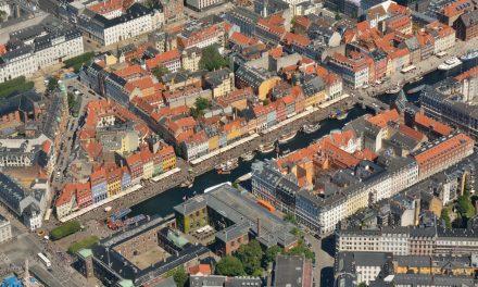 O potencial das intervenções de renovação a nível urbano para edifícios nZEB – IEA EBC Annex 75