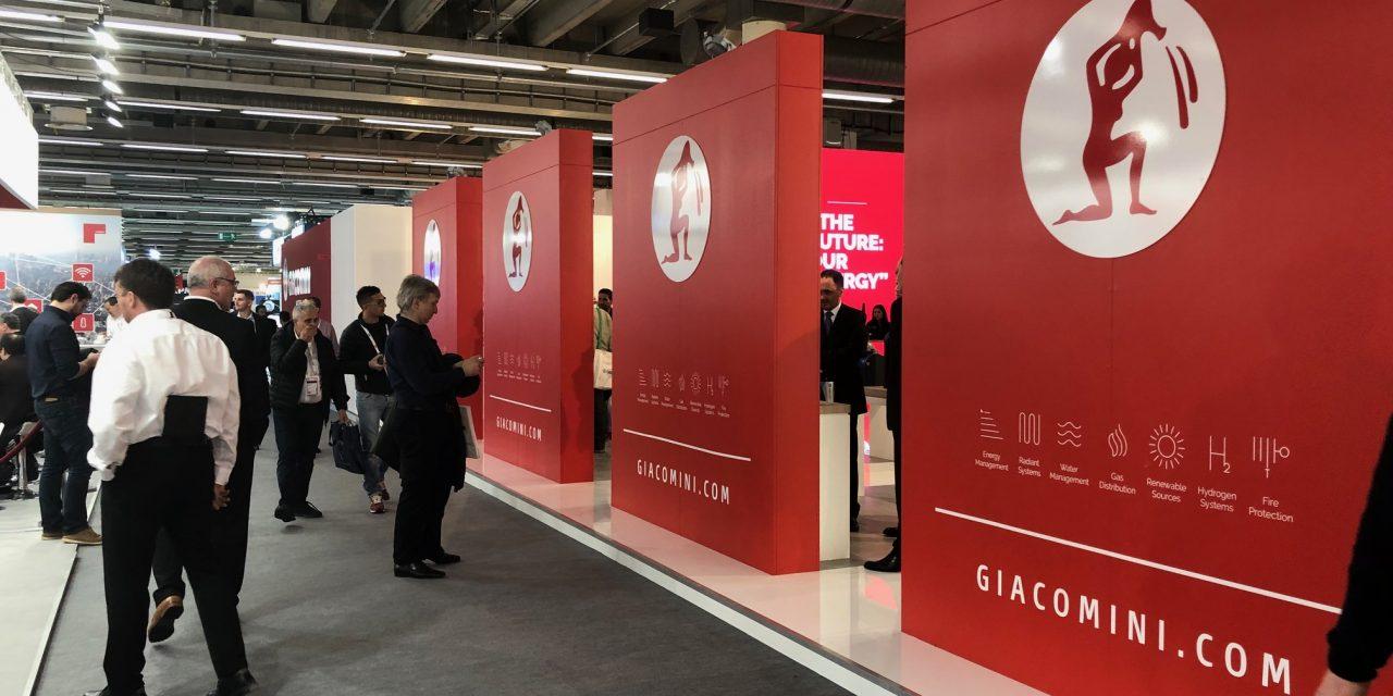 """Giacomini levou visitantes da ISH à """"zona de conforto"""" e reforçou ligações com parceiros"""