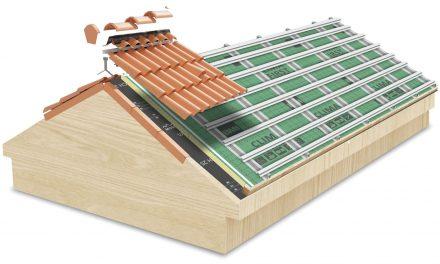 Tectum-First estreia em Portugal: novo passo na construção sustentável