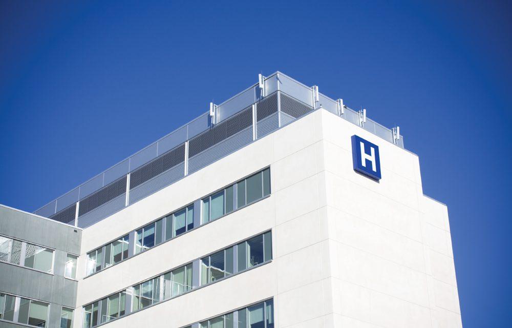 Método para apoio ao projeto de edifícios hospitalares mais sustentáveis
