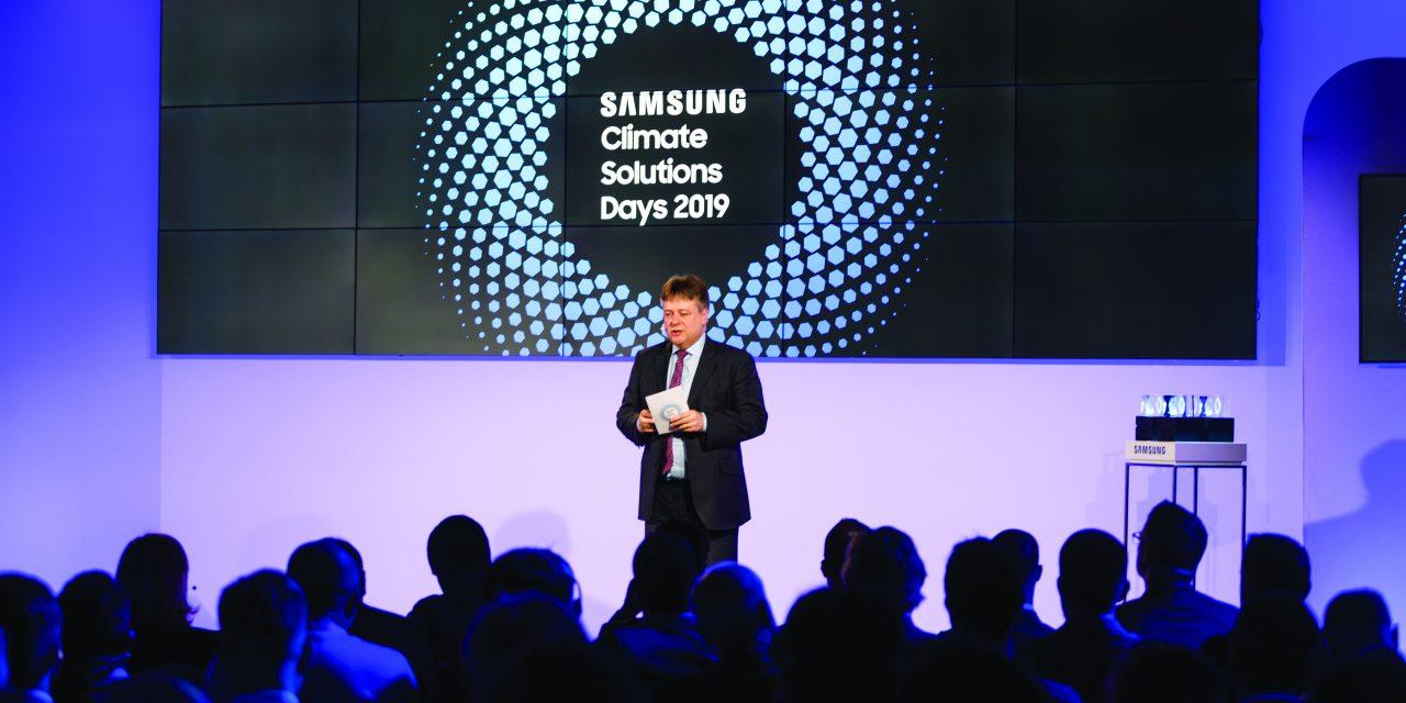 Samsung leva a IoT  ao segmento de climatização