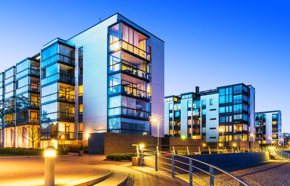 Comissão Europeia lança novas recomendações para a modernização dos edifícios
