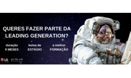 LG Xplorers está de volta e procura jovens talentos para a LG Portugal