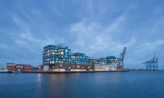 Copenhagen International School: um dia, todas as escolas serão assim