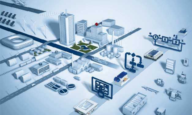 Edifícios Inteligentes: Desafios e Oportunidades