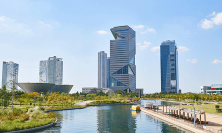 Leed for Cities: A marca da  sustentabilidade  para a escala  urbana