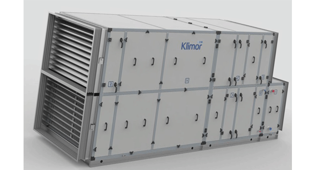 Eurofred apresenta a sua inovação em climatização e qualidade ambiental interior