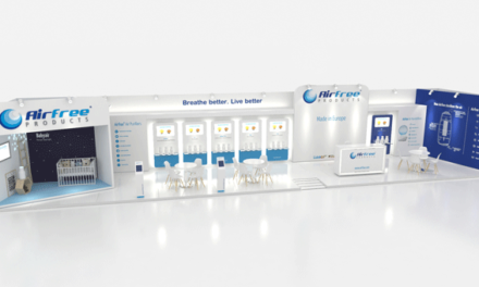 Airfree leva, à IFA Berlim, tecnologia portuguesa para a qualidade
