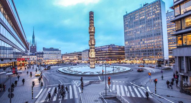 Capitais escandinavas traçam plano ambicioso para uma construção verde