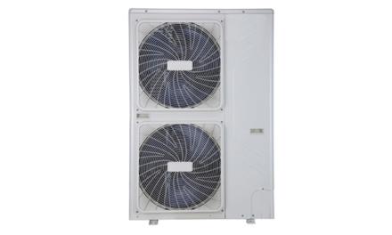 A máxima eficiência energética do mercado em aquecimento, com a bomba de calor multifunção V3 da Eurofred