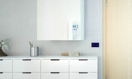 Caldeiras Naema e Logic da Thermor conferem tecnologia avançada para o máximo conforto