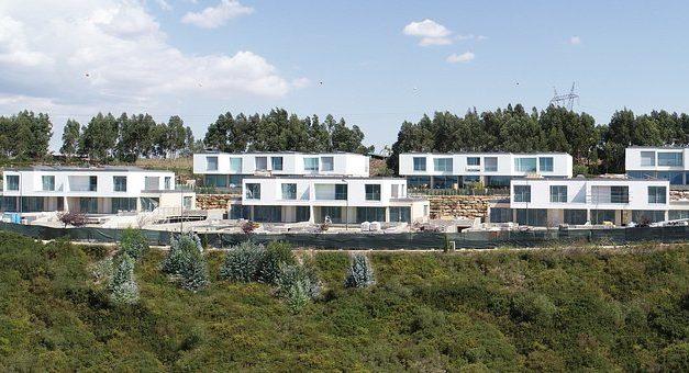Novas townhouses do Belas Clube de Campo já são NZEB