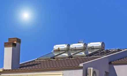 Solar térmico é a renovável com menos emissões de CO2 ao longo do ciclo de vida