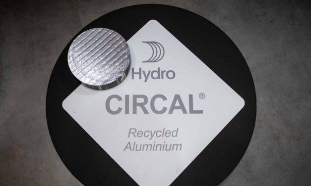 Technal lança Hydro Circal 75r