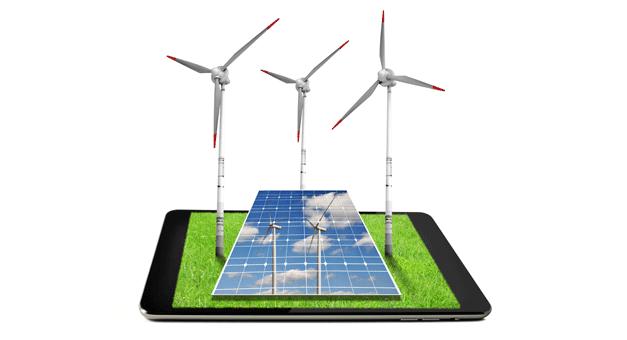 INESC TEC e EDP CNET juntas em projecto que usa modelos meteorológicos para aumentar desempenho de renováveis