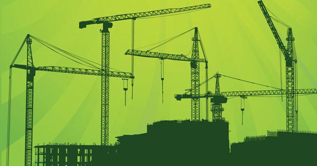 Pacto Ecológico Europeu vai reforçar eficiência energética e renovação de edifícios