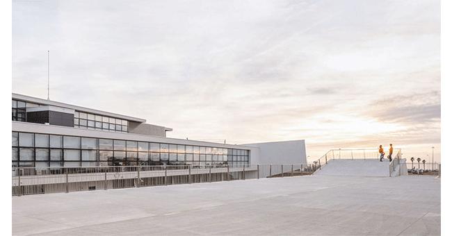 Universidade Nova de Lisboa está a trabalhar num edifício com neutralidade carbónica e começa pela comida
