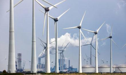 Carvão em vias de ser ultrapassado pelas energias renováveis nos Estados Unidos