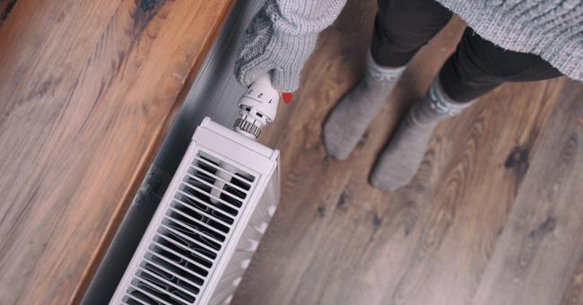 Eurostat: um em cada cinco portugueses não tem capacidade para aquecer a casa
