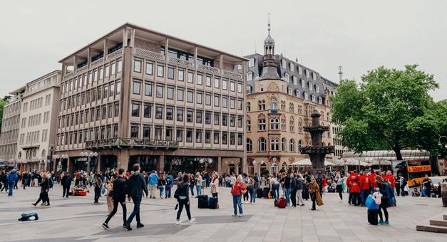 A criação de bairros de baixo consumo de energia exige modelos inovadores, mostra projecto europeu