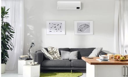 Samsung apresenta oficialmente a nova linha de ar condicionado Wind-Free acionada por inteligência artificial