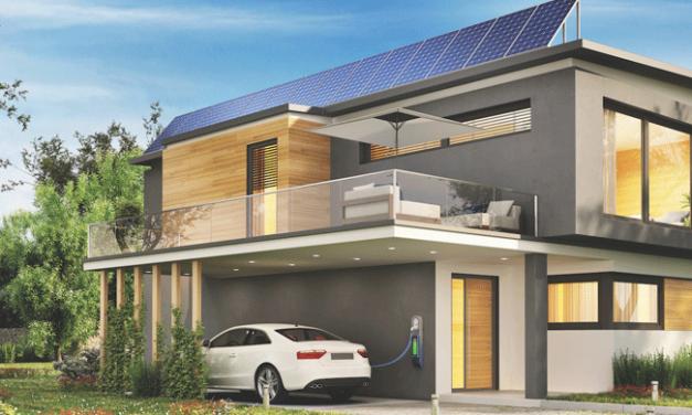 Edifícios, solar e mobilidade.  Eletrificar para descentralizar!