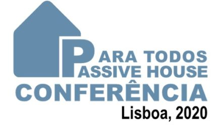 Lisboa recebe Conferência Passive House Para Todos