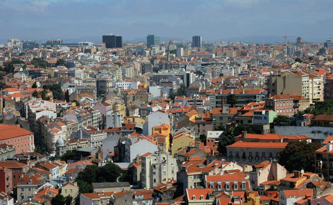 1º sorteio do Programa Renda Acessível atribui casas em Lisboa