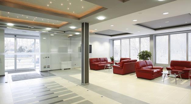Recomendações para o combate à COVID-19 nos edifícios de serviços