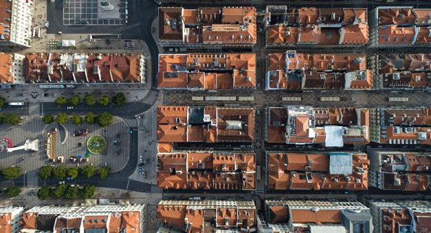 Pacote de medidas a implementar para mitigar efeitos negativos do covid-19  no sector do investimento imobiliário