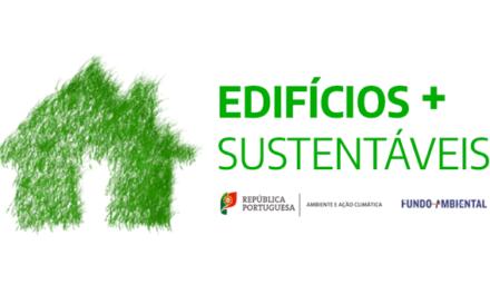 """""""Sucesso"""" do Programa Edifícios mais Sustentáveis esgota verba total, Governo garante novo aviso em 2021"""